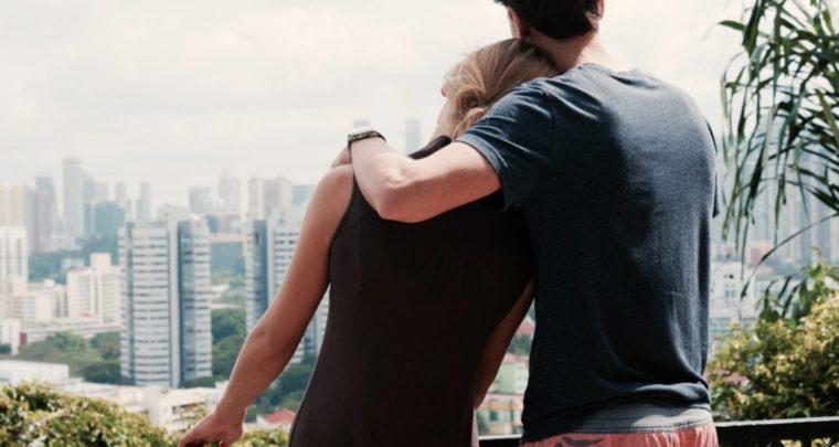 City-gids voor Singapore