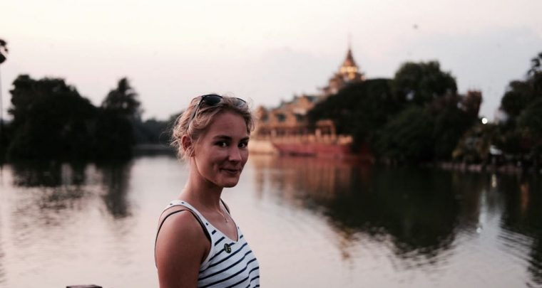 Reisroute voor Singapore & Myanmar