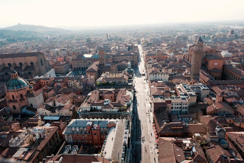 Italie: Bologna