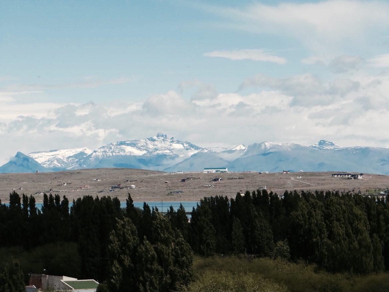 Argentinie: Patagonia