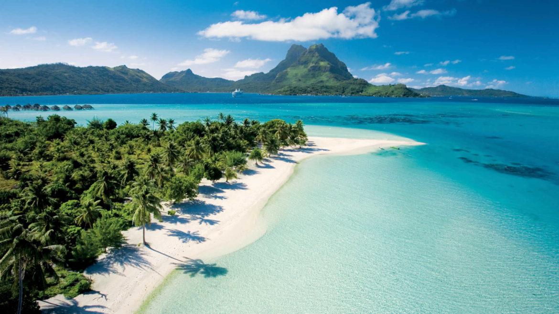 FP: Tahiti