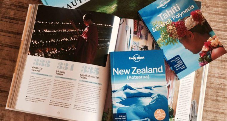 Wereldreis voorbereiden | Travel Plan per land