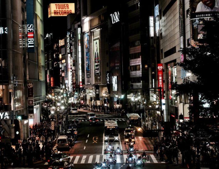 5 redenen waarom Japan zo leuk is!