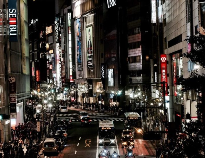 5 reasons why visiting Japan feels like visiting a whole other world!
