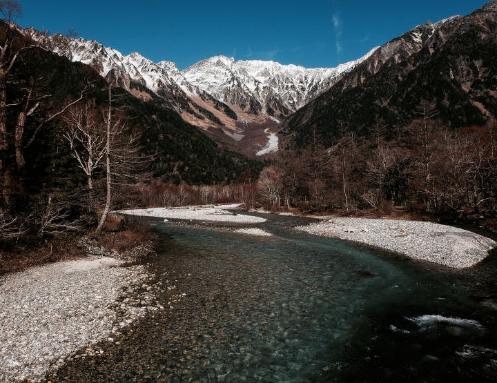 Blog: De Japanse Alpen en Kyoto