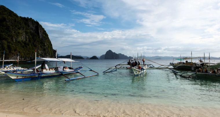 Reisroute voor 2 weken in de Filipijnen