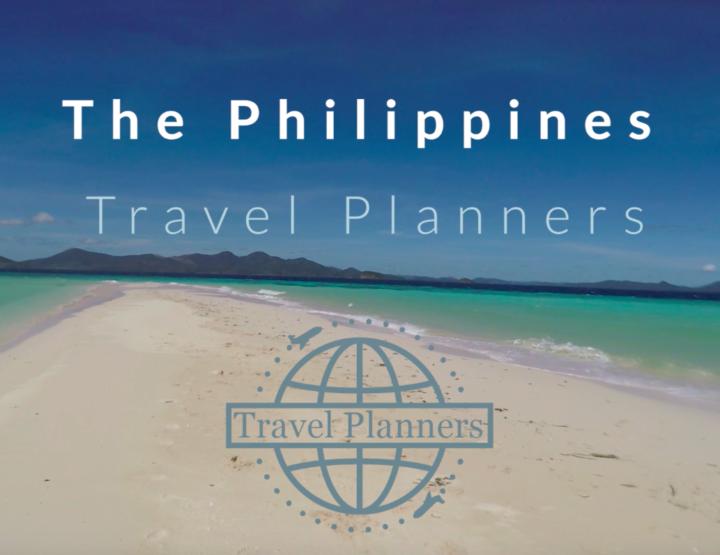 Film: Palawan (de Filipijnen)