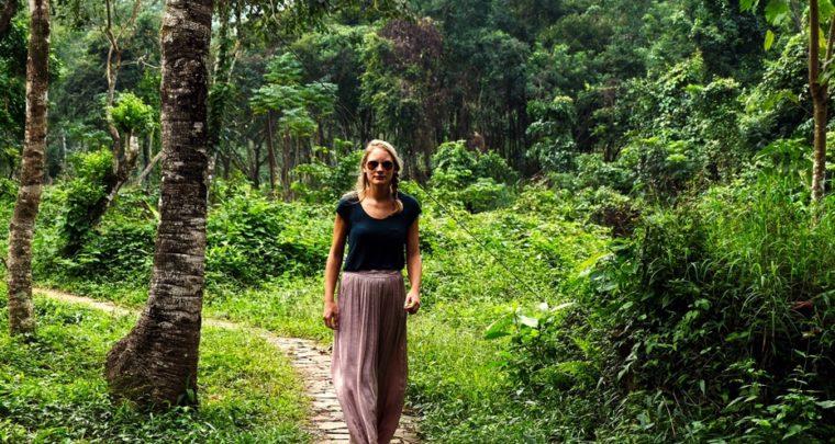 Twee reisroutes voor Vietnam