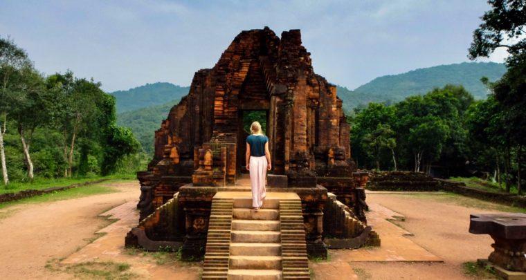 Blog: Hoi An & Phong Nha