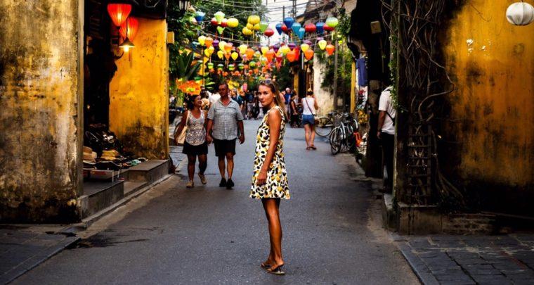 Reisgids voor Vietnam