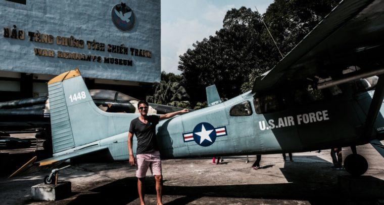 Blog: Ho Chi Minh en Dalat
