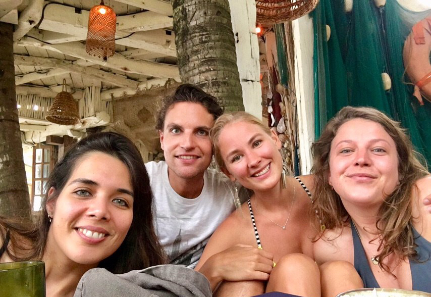 Bali:Lekker relaxen bij La Brisa