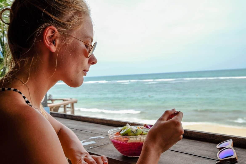 Bali: Kelly's Warung