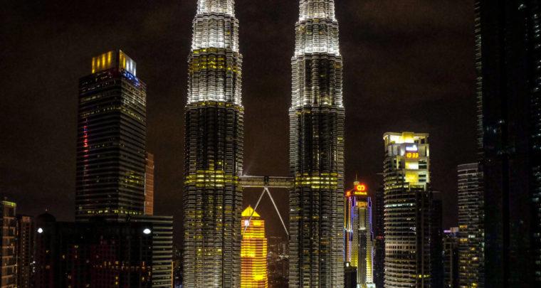 Blog: Kuala Lumpur