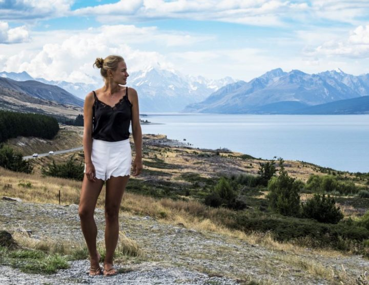 Blog: NZ; Wanaka, Mount Cook en Kaikoura