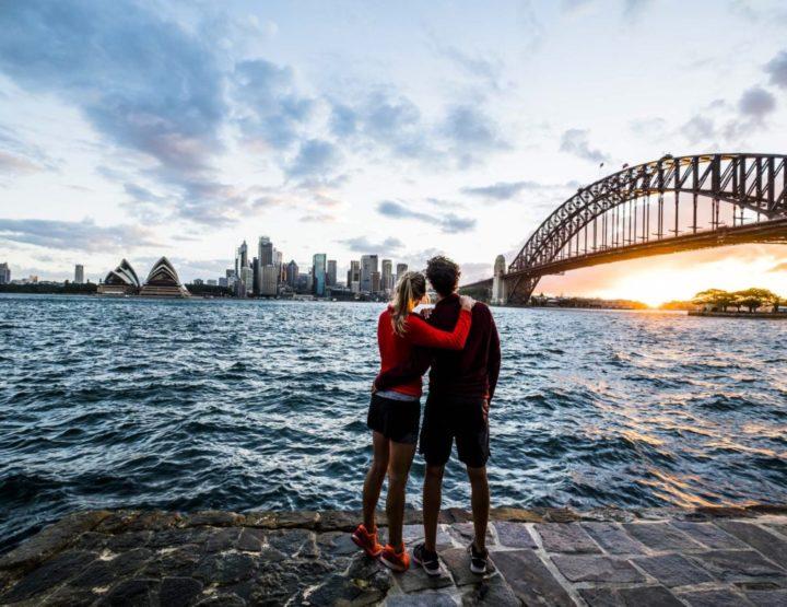 Blog: Sydney