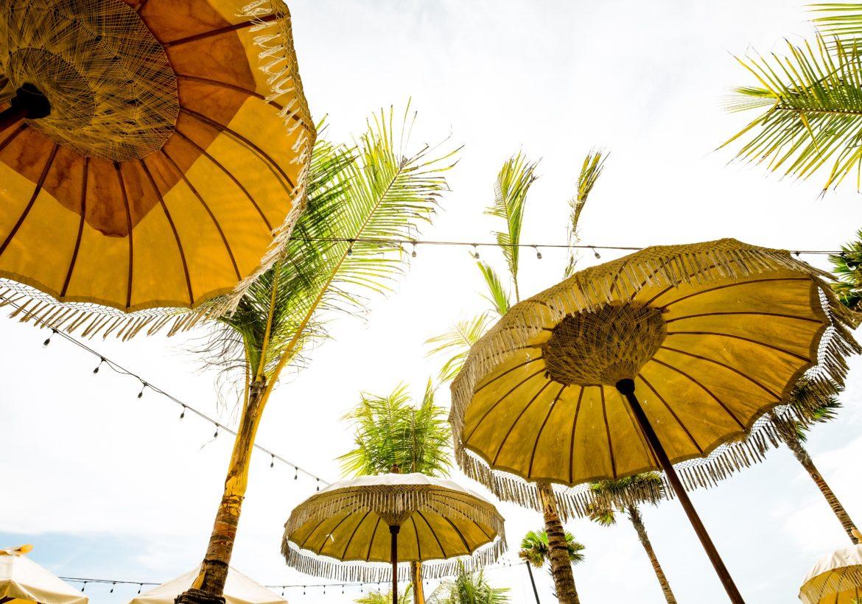 Bali: the lawn 1