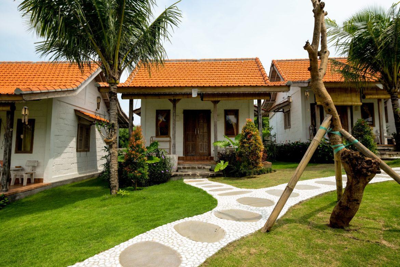 Bali: uluwatu verblijf 2