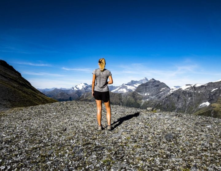 Blog: NZ; Milford, Glenchory en Wanaka