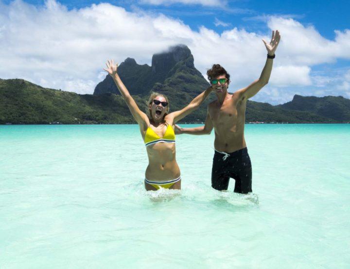 Vijf keer je moet naar Frans Polynesië!