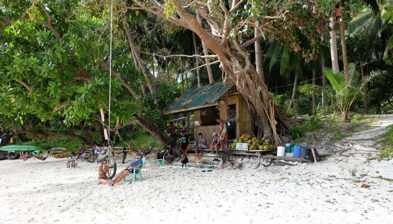 Filipijnen: Palawan