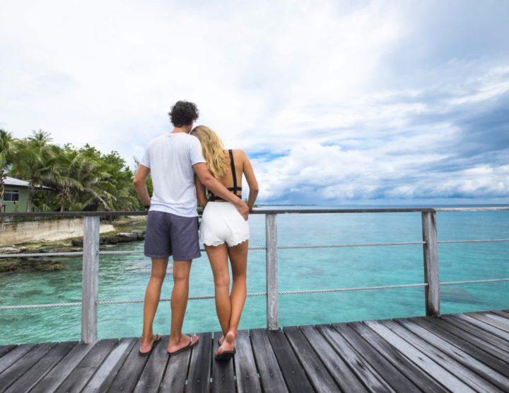 Blog: Frans Polynesië, Rangiroa & Tahiti