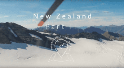 Video part 2: the South Island of New Zealand