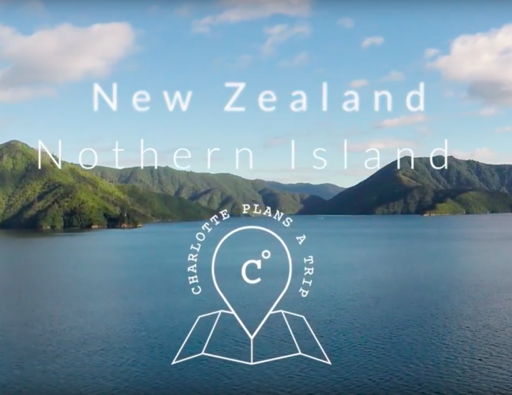 Video part 3: the North Island of New Zealand