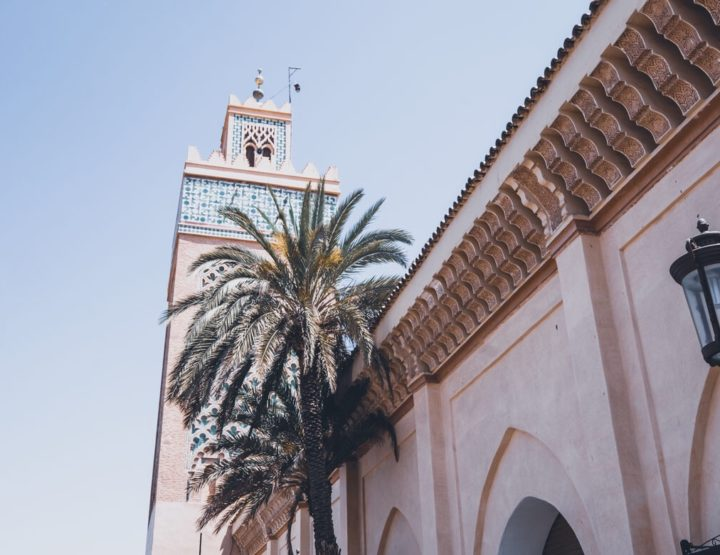 City Guide: Magical Marrakech