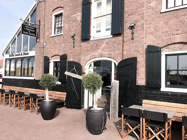 Nederland - Texel