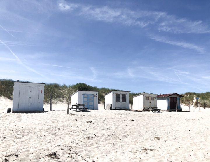 Travel Guide: Wat doe je tijdens een vakantie op Texel?