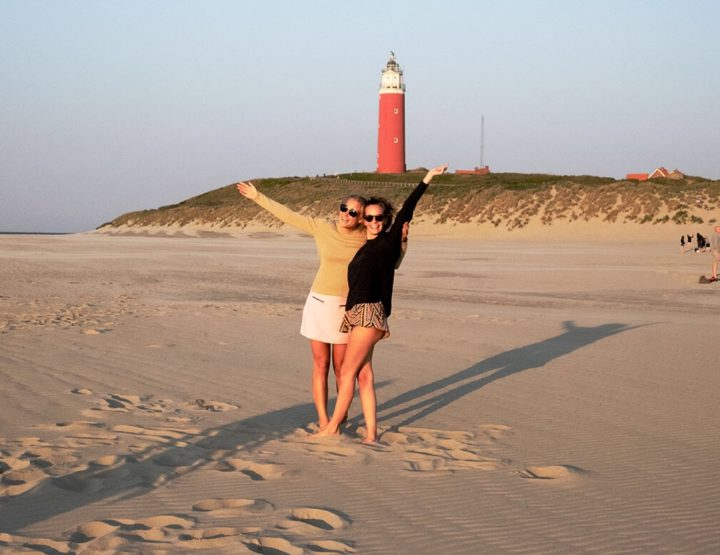 Travel Guide: What to do on Texel?