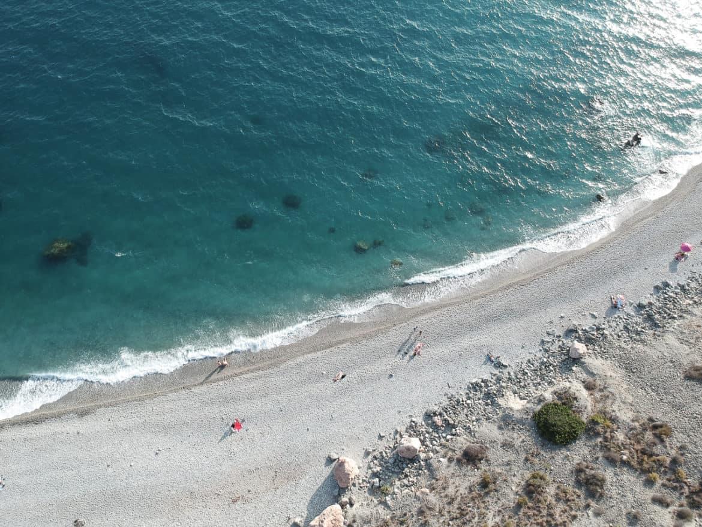 Spain: Drone malaga 2