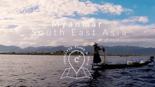 Video: beautiful Myanmar