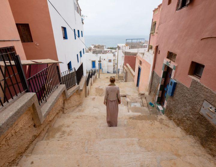 Reisroute: roadtrip door het zuiden van Marokko