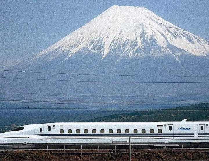 All you need to know about the Japan Rail Pass!