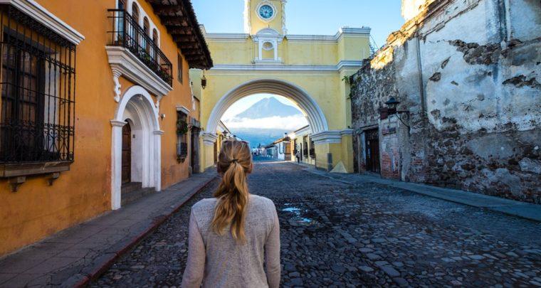 Reisgids: alles dat je moet weten over Antigua