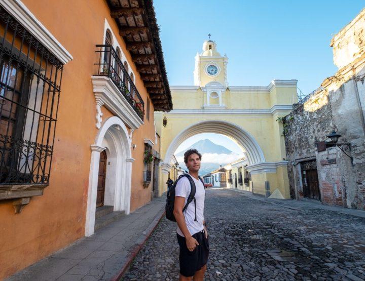 Hotelgids: Onze favoriete hotels voor Guatamala