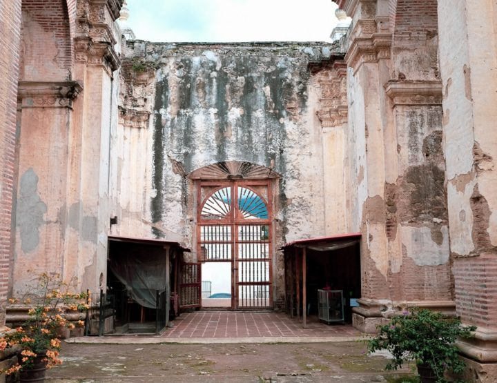 Reisroute Guatemala: routes voor twee en drie weken.