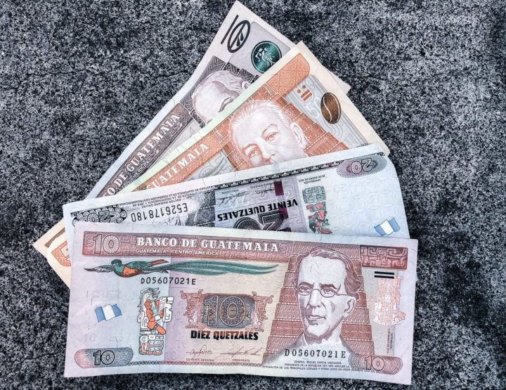 Budget tips: What did we spend in Guatemala?