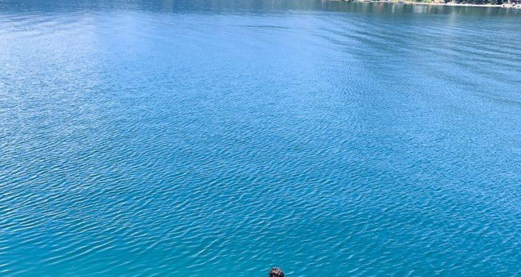 Diary: Lake Atitlan en San Marcos