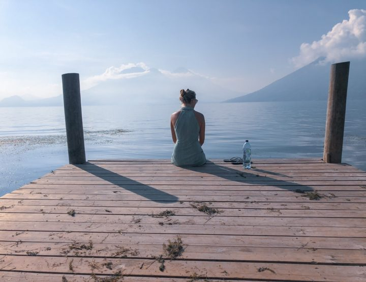 Travel Guide : San Marcos at Lake Atitlan