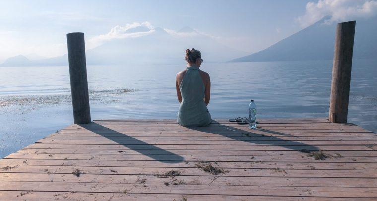 Reisgids: San Marcos aan Lake Atitlan
