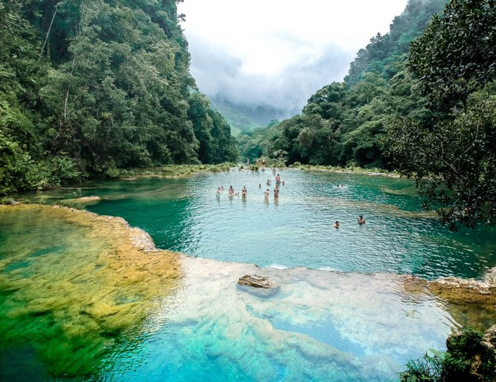 Why I didn't really like Semuc Champey