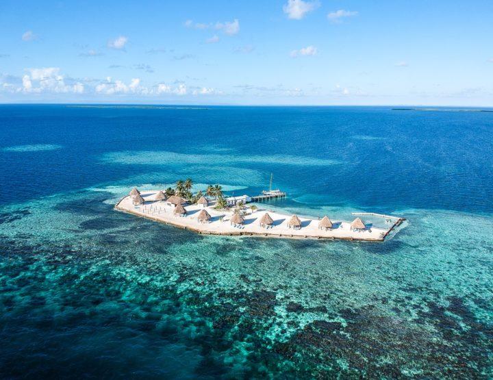 Travelguide: Zeilen in Belize met Raggamuffin