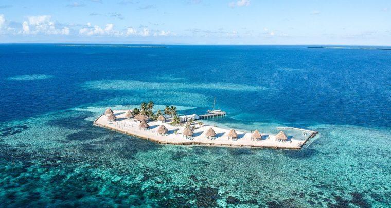 Reisroute Belize: een week in Caribische paradijs!