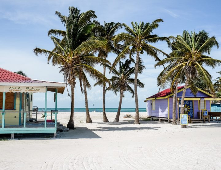 Travel guide: All you need to know about Caye Caulker in Belize