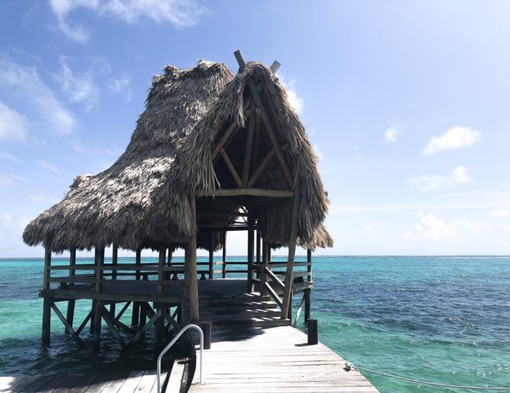 Five things to do on Ambergris Caye (San Pedro) in Belize.