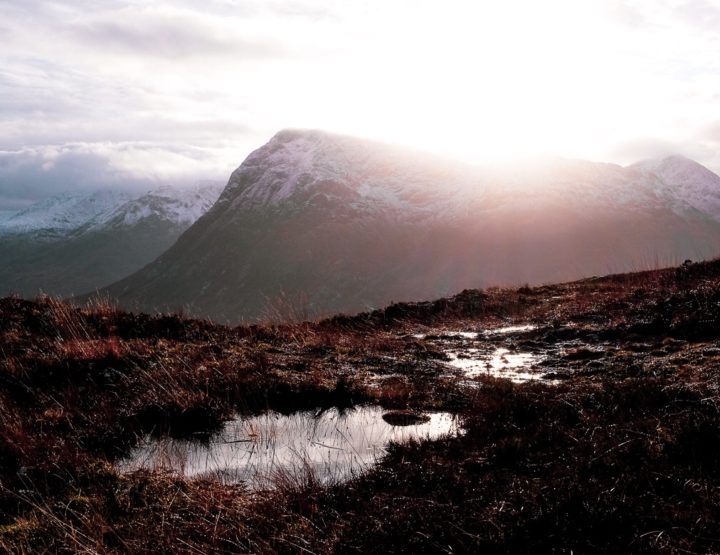 Travel guide| A weekend getaway to Scotland: Glasgow and GlenCoe