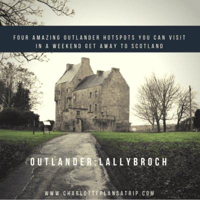 Outlander: Lallybroch